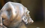 Artisan fondeur bronze