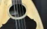 Fabrication, entretien, réparation de guitares