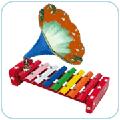 Instrument de musique: fabricants et artisans réparateurs, luthiers